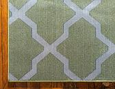 7' x 10' Lattice Rug thumbnail image 9