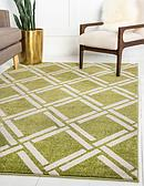 3' 3 x 5' 3 Lattice Rug thumbnail image 1