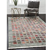 Link to Unique Loom 3' 3 x 5' 3 Fars Rug