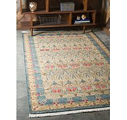 Link to Unique Loom 10' 6 x 16' 5 Heritage Rug