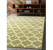 Link to Unique Loom 8' x 11' Trellis Rug