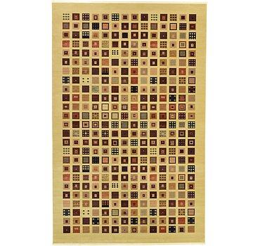 320x500 Kashkuli Gabbeh Rug