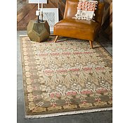 Link to Unique Loom 7' x 10' Edinburgh Rug