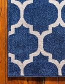 8' x 11' Lattice Rug thumbnail image 8