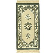Link to 3' x 6' 3 Antique Finish Rug