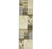 Link to 2' x 7' Patchwork Runner Rug