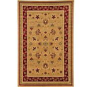 Link to 6' 5 x 9' 6 Classic Agra Rug