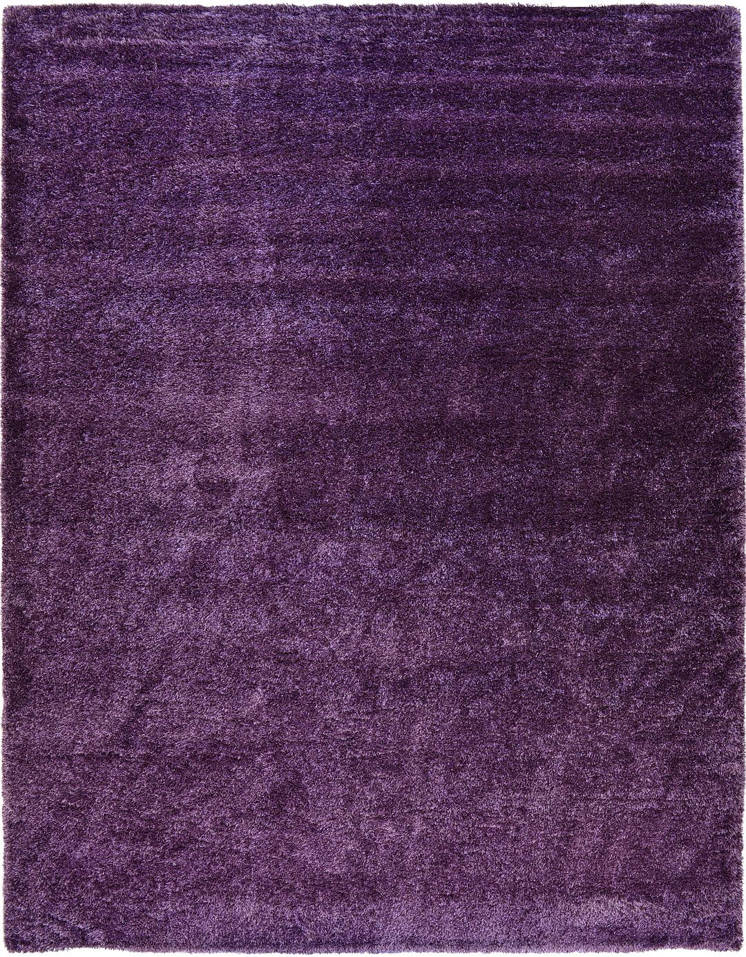Fig Purple 12 2 X 16 Luxury Solid Shag Rug Area Rugs Rugs Com