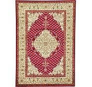 Link to 203cm x 290cm Classic Aubusson Rug