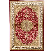 Link to 6' 8 x 9' 6 Isfahan Design Rug