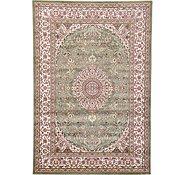 Link to 6' 8 x 9' 6 Tabriz Design Rug