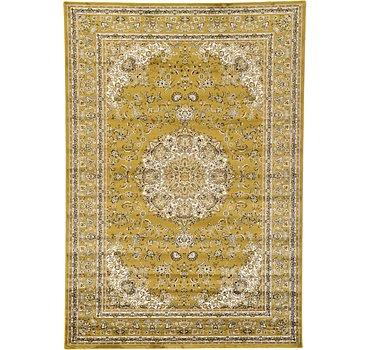 203x290 Isfahan Design Rug