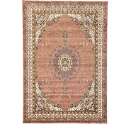 Link to 6' 8 x 9' 6 Tabriz Design Rug