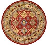Link to 245cm x 245cm Serapi Round Rug