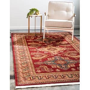 Unique Loom 10' x 13' Sahand Rug