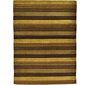 Link to 5' x 6' 8 Kilim Afghan Rug