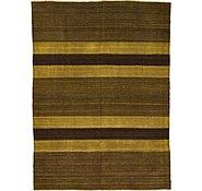 Link to 5' 5 x 7' 6 Kilim Afghan Rug