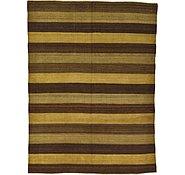 Link to 5' 1 x 6' 9 Kilim Afghan Rug