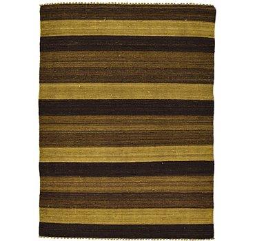 107x145 Kilim Afghan Rug