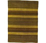 Link to 4' 2 x 5' 9 Kilim Afghan Rug