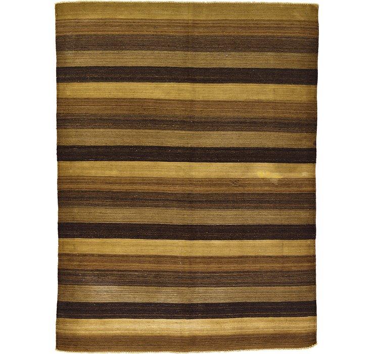 5' x 6' 9 Kilim Afghan Rug