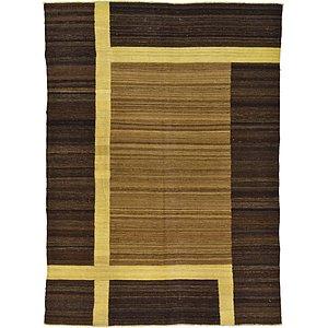 Link to 152cm x 208cm Kilim Afghan Rug page