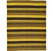 Link to 5' 2 x 6' 7 Kilim Afghan Rug