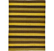 Link to 5' 1 x 6' 10 Kilim Afghan Rug