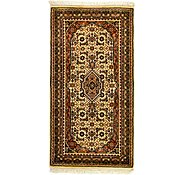 Link to 75cm x 145cm Bidjar Oriental Rug