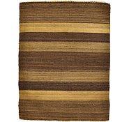 Link to 3' x 4' Kilim Afghan Rug