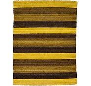 Link to 3' x 3' 11 Kilim Afghan Rug