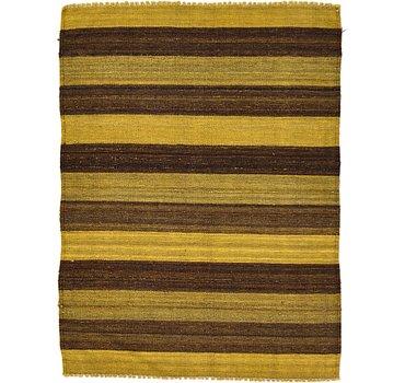 89x117 Kilim Afghan Rug