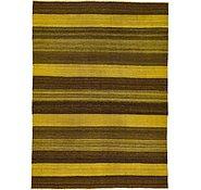 Link to 4' 2 x 5' 10 Kilim Afghan Rug