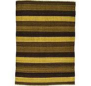 Link to 3' 3 x 4' 8 Kilim Afghan Rug