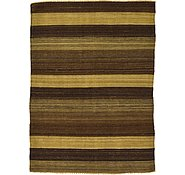 Link to 4' 1 x 5' 7 Kilim Afghan Rug