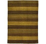 Link to 3' 6 x 4' 9 Kilim Afghan Rug