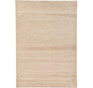 Link to 7' x 10' Solid Frieze Rug