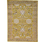 Link to 6' 8 x 9' 2 Tabriz Design Rug