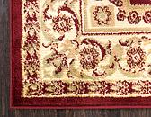 7' x 10' Classic Aubusson Rug thumbnail image 7