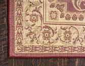 7' x 10' Classic Aubusson Rug thumbnail image 8