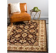 Link to 155cm x 245cm Classic Agra Rug