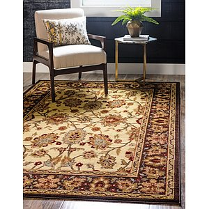 Link to 215cm x 305cm Classic Agra Rug page