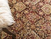 7' x 10' Classic Agra Rug thumbnail image 5