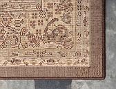 80cm x 305cm Classic Agra Runner Rug thumbnail image 9
