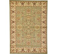 Link to 7' x 10' Classic Agra Rug
