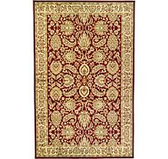 Link to 10' 6 x 16' 5 Classic Agra Rug