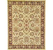 Link to 9' x 11' 9 Classic Agra Rug