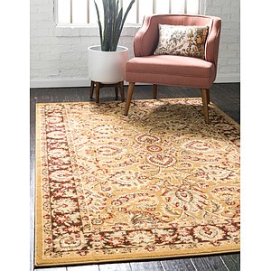 Link to 275cm x 365cm Classic Agra Rug page