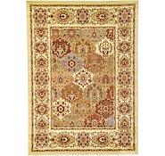 Link to 215cm x 305cm Classic Agra Rug