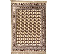 Link to 7' 5 x 10' 2 Bokhara Rug